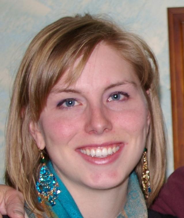 Rachelle (Dec 2010)