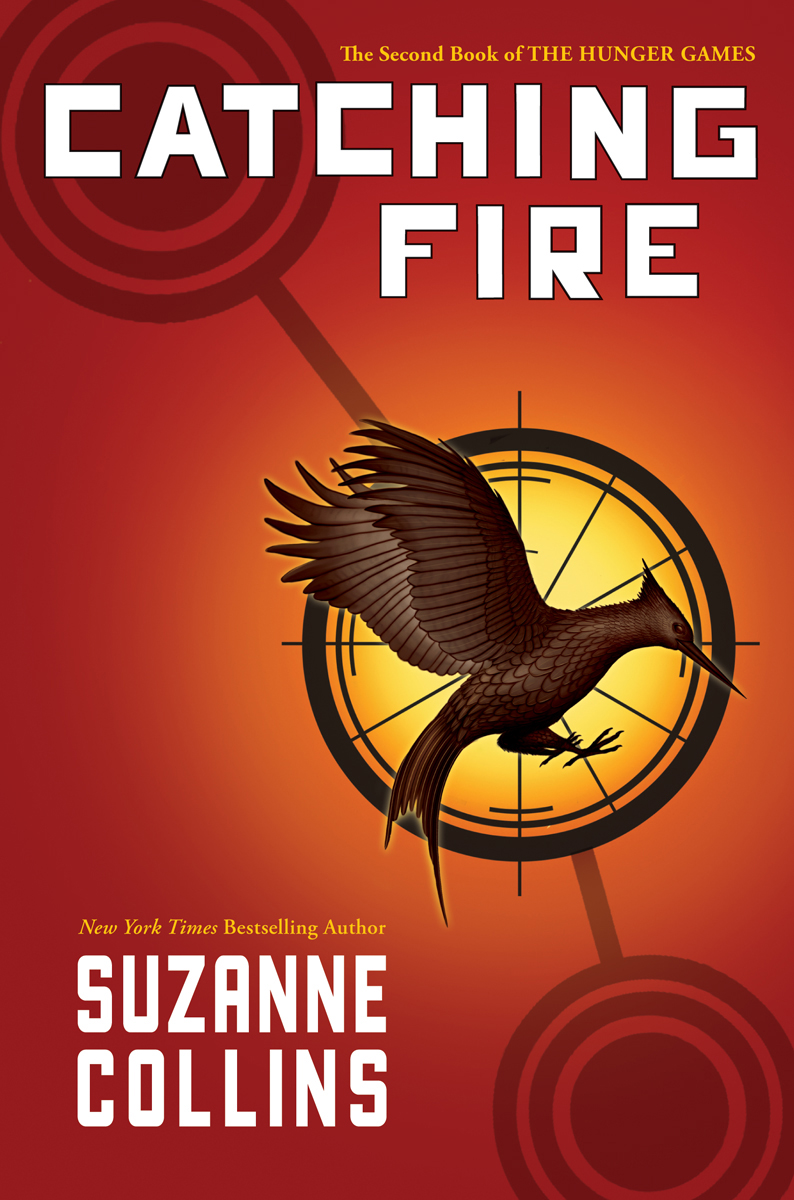 CatchingFirecover