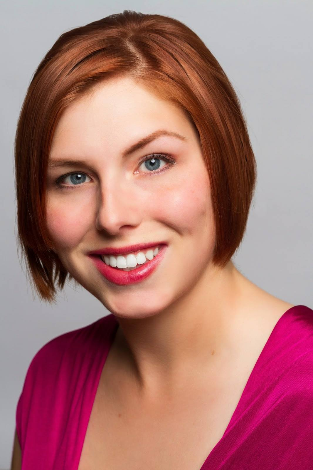 Rachelle Moss, Mezzo-Contralto