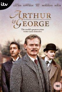 Arthur&George