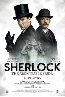 SherlockAbominableBride