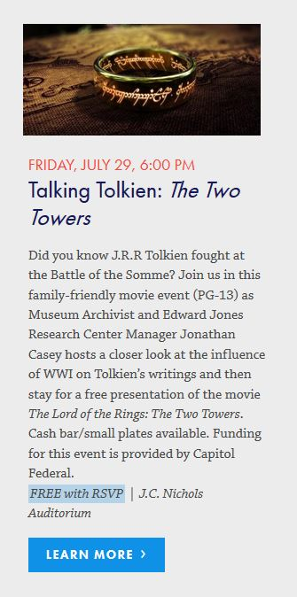 TalkingTolkienTwoTowers