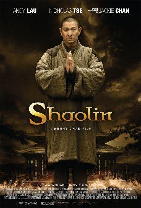 shaolin-posterart